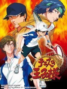 网球王子OVA (31-34集)