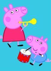小猪佩奇第1季