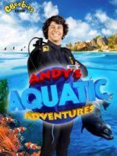 安迪的海底冒險英文版