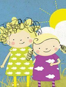 耐莉和诺拉