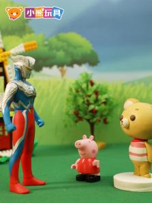 小熊玩具故事