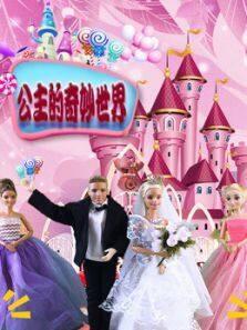 公主的奇妙世界