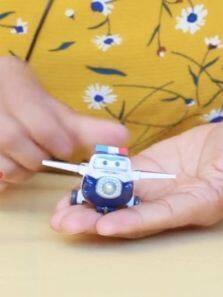 宝贝玩具世界之玩具