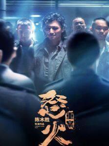 怒火·重案 粤语版