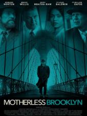 布魯克林秘案