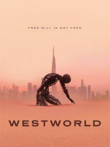 西部世界·高能合集