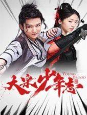 大宋少年志DVD版