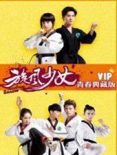旋風少女VIP青春典藏版