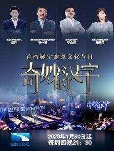 奇妙的汉字 第3季